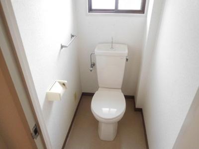 【トイレ】エストメゾネット