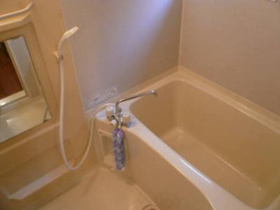 【浴室】SEJOUR KIKKAWA