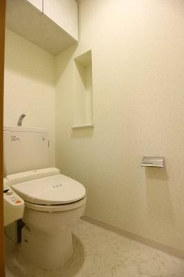 【トイレ】セントファミーユ西神戸ノースフィールド