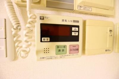 【設備】セントファミーユ西神戸ノースフィールド