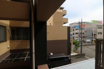 【展望】セントファミーユ西神戸ノースフィールド