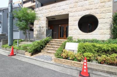 【エントランス】セントファミーユ西神戸ノースフィールド