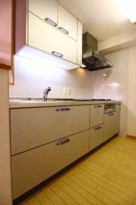 【キッチン】セントファミーユ西神戸ノースフィールド