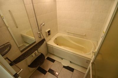 【浴室】セントファミーユ西神戸ノースフィールド