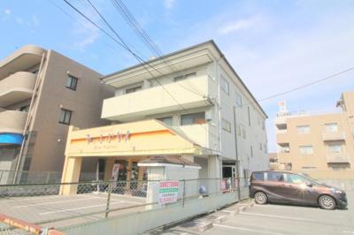 【外観】チェリーヒルズ豊中北桜塚