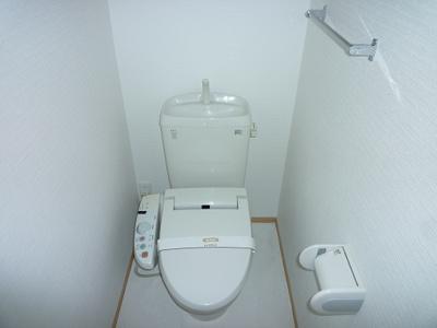 【トイレ】シャルト