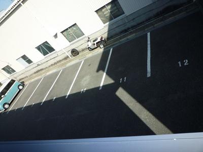 【駐車場】シャルト