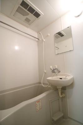 【浴室】レジディア上池袋
