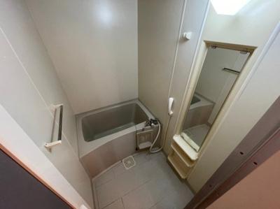 【浴室】エクセレント松下