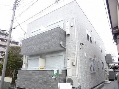 京成津田沼駅まで徒歩1分です