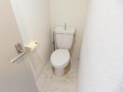 【トイレ】シームーン
