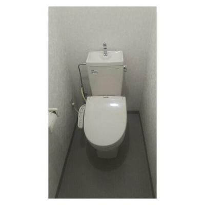 【トイレ】アルル赤羽