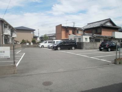 【駐車場】メゾン プレミール A棟