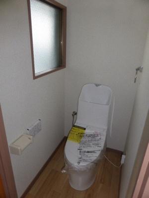 【トイレ】第2水野ビル