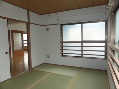 【和室】第2水野ビル