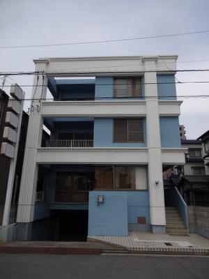【外観】第2水野ビル