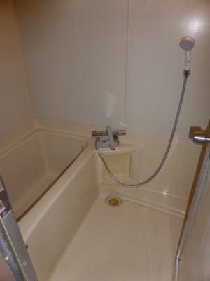 【浴室】第2水野ビル