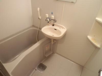 【浴室】BRILLIANT36