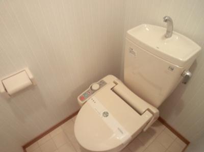 【トイレ】BRILLIANT36