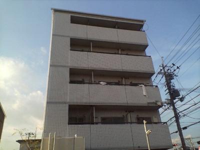 【外観】JPアパートメント摂津Ⅱ