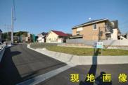 ☆☆二宮海岸まで徒歩10分の開発分譲地☆☆の画像