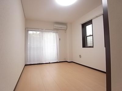 【寝室】Milonga(ミロンガ)