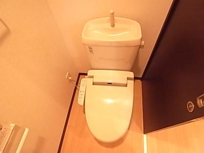 【トイレ】Milonga(ミロンガ)