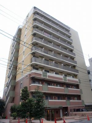 「石川町駅徒歩2分の分譲賃貸マンション」