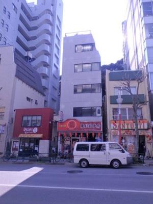 【外観】羽柴ビル