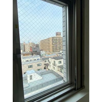 【展望】アンベリール西川口弐番館(アンベリールニシカワグチニバンカン)