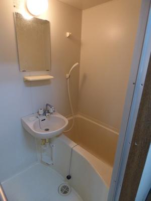 【浴室】エターニⅡ