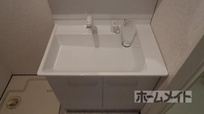 【独立洗面台】森田マンションA棟