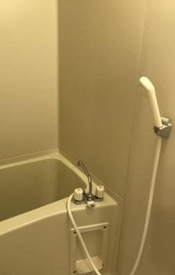 【浴室】ベレール目黒