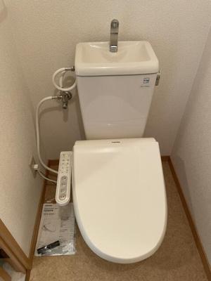 【トイレ】J FLAT