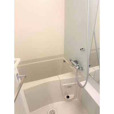【浴室】プレジア笹塚