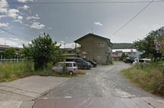【駐車場】長野県上伊那郡辰野町大字平出2棟一括売アパート