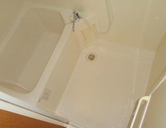 【浴室】長野県上伊那郡辰野町大字平出2棟一括売アパート