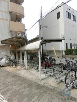 【その他共用部分】シャインビュー新大阪
