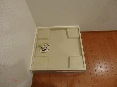 洗濯機置場(同一仕様写真)