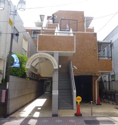 【外観】ライオンズマンション横浜和田町