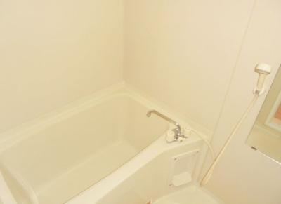 【浴室】セジュール南蔵王