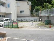 神戸市垂水区舞子台2丁目 売り土地 仲介手数料割引!の画像