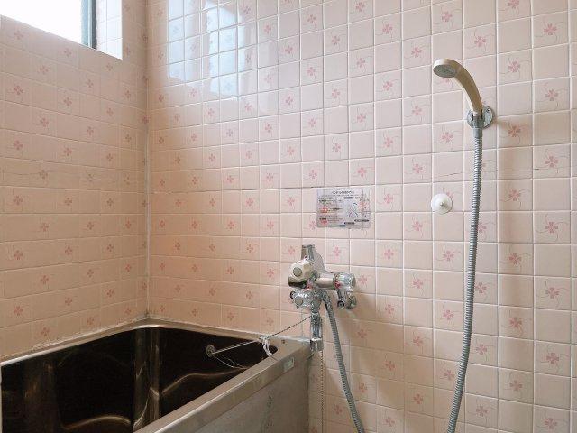 【浴室】御所市西柏町 中古戸建