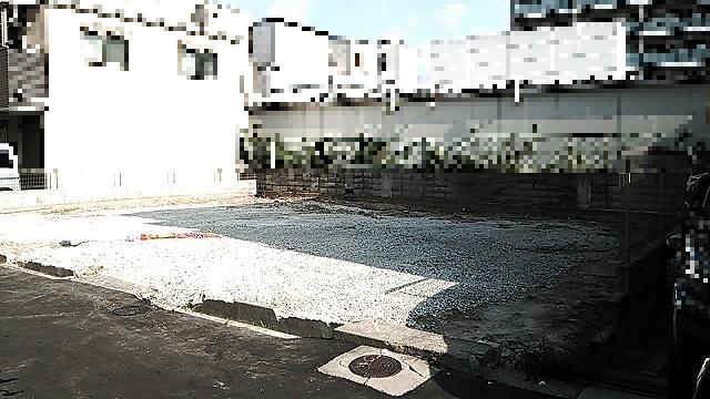 【外観】豊南町西5丁目3号地新築戸建