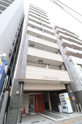 【外観】エイペックス京都駅前