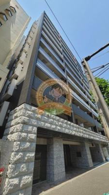 【外観】グランドガーラ横濱桜木町