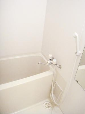 【浴室】メインステージ亀戸Ⅱ