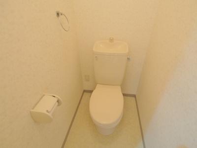 【トイレ】ベルジャルダン