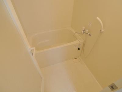 【浴室】ベルジャルダン
