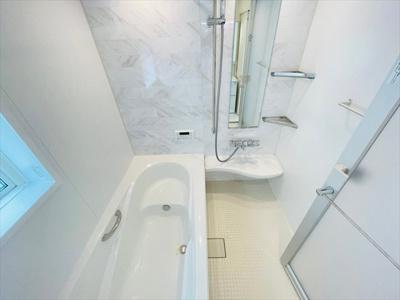 【浴室】足立区西保木間1丁目【全6棟】